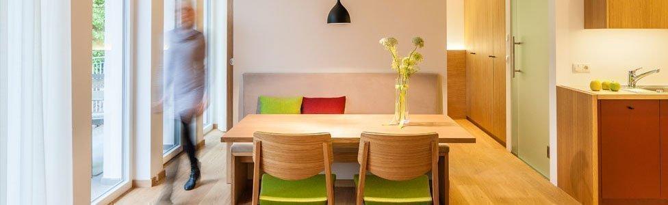 Ladurnerhof - Appartamenti per le vacanze a Merano